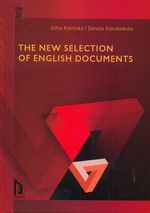 THE NEW SELECTION OF ENGLISH DOCUMENTS